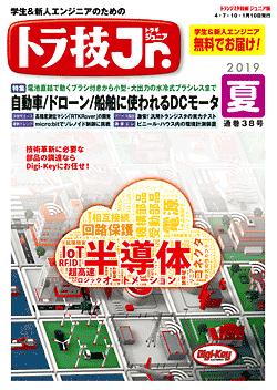 2019年夏号(No.38)